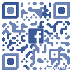QR code with logo 2rNb0