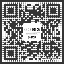 QR code with logo 2rNh0