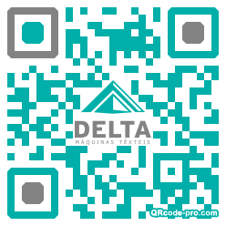 QR code with logo 2rUC0