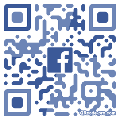 QR code with logo 2rUP0