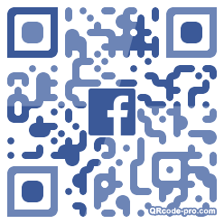 QR code with logo 2rVV0