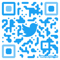 QR code with logo 2rXQ0