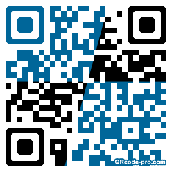 QR code with logo 2rXU0