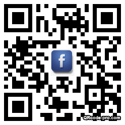 QR code with logo 2rYF0