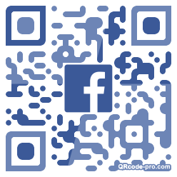 QR code with logo 2rYI0