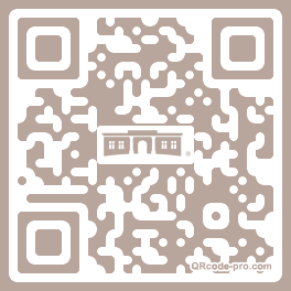 QR code with logo 2ra50