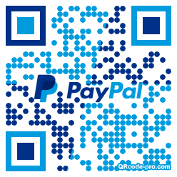 QR code with logo 2rcY0