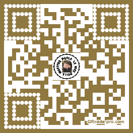 QR code with logo 2rjX0