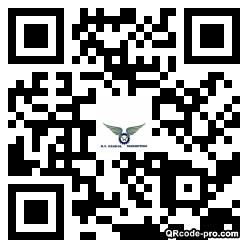 QR Code Design 2rkB0
