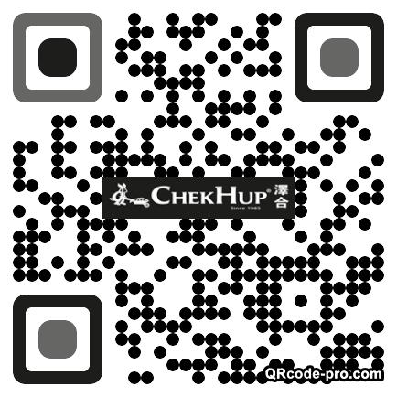 QR Code Design 2rlV0