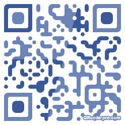 QR code with logo 2rsF0