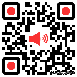 QR code with logo 2rwG0