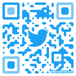 QR code with logo 2rxX0
