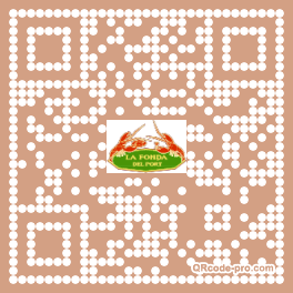 QR code with logo 2s1l0