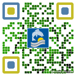 QR code with logo 2s8Z0