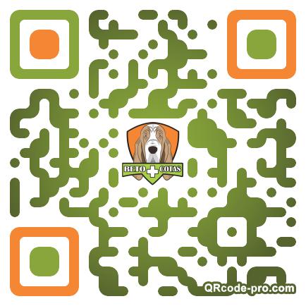 Diseño del Código QR 2sGw0
