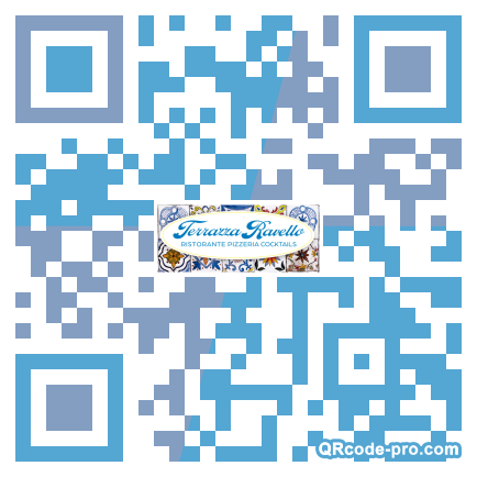 QR code with logo 2sII0