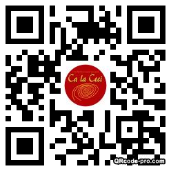 QR Code Design 2sJH0