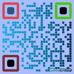 QR Code Design 2sLP0