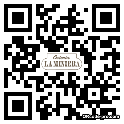 QR code with logo 2sLh0