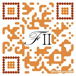 Diseño del Código QR 2sQD0