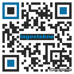 QR code with logo 2sWH0