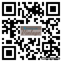 QR code with logo 2sXK0