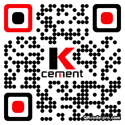 QR code with logo 2sYS0