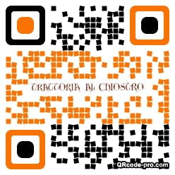 QR Code Design 2sb30