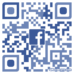 QR code with logo 2sdv0