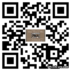 QR code with logo 2skJ0