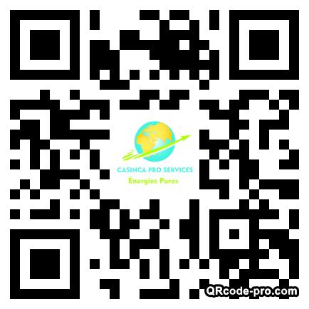 QR Code Design 2spV0