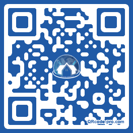QR code with logo 2sqh0