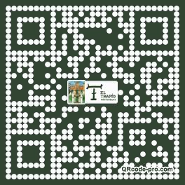 Designo del Codice QR 2su20