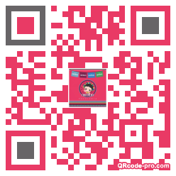 QR code with logo 2suS0