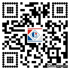 QR code with logo 2swU0
