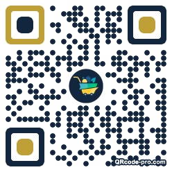 QR Code Design 2sx10