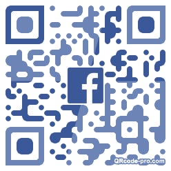 QR code with logo 2syv0