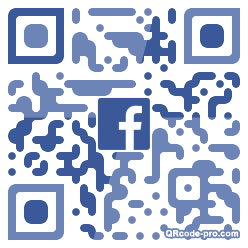 QR code with logo 2szD0