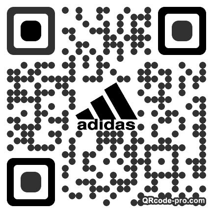 QR code with logo 2t0s0