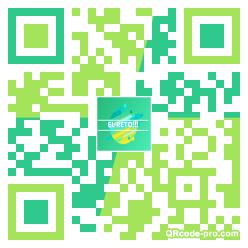 QR Code Design 2t5a0