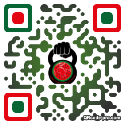 QR code with logo 2t7L0