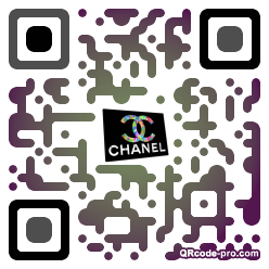 QR code with logo 2t9G0