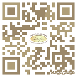 QR code with logo 2t9l0