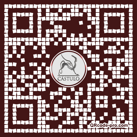 QR code with logo 2tHN0