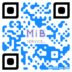 QR code with logo 2tKi0