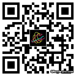 QR Code Design 2tOK0