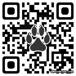 QR code with logo 2tZH0