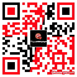 QR code with logo 2tbO0