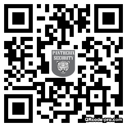 QR code with logo 2tcT0